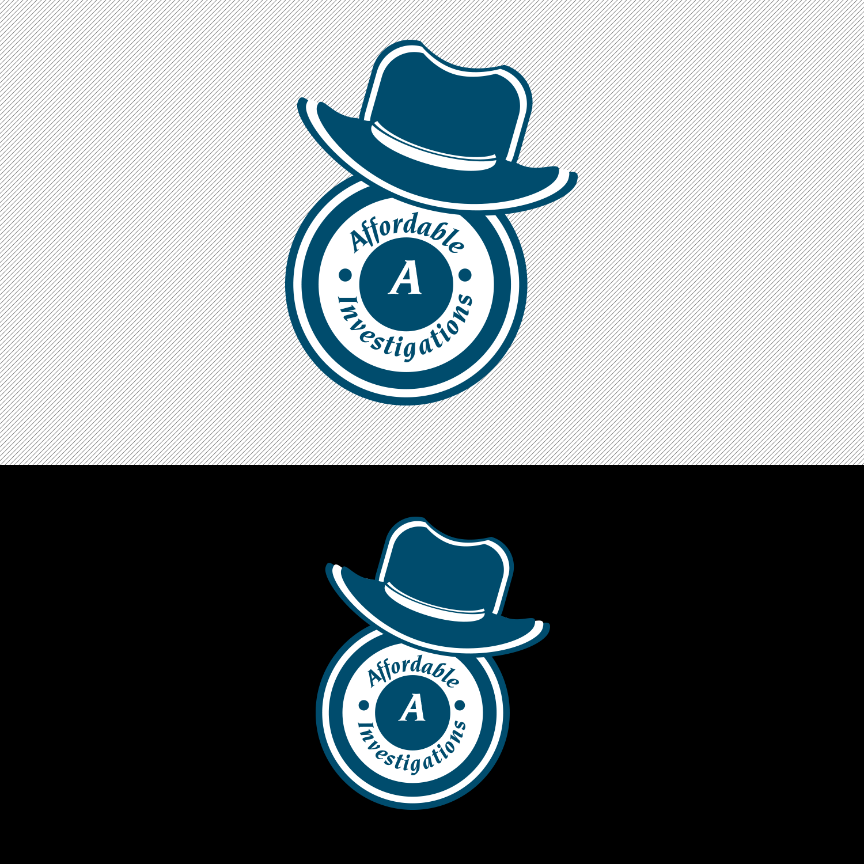 Modern, Bold, Private Investigator Logo Design for.