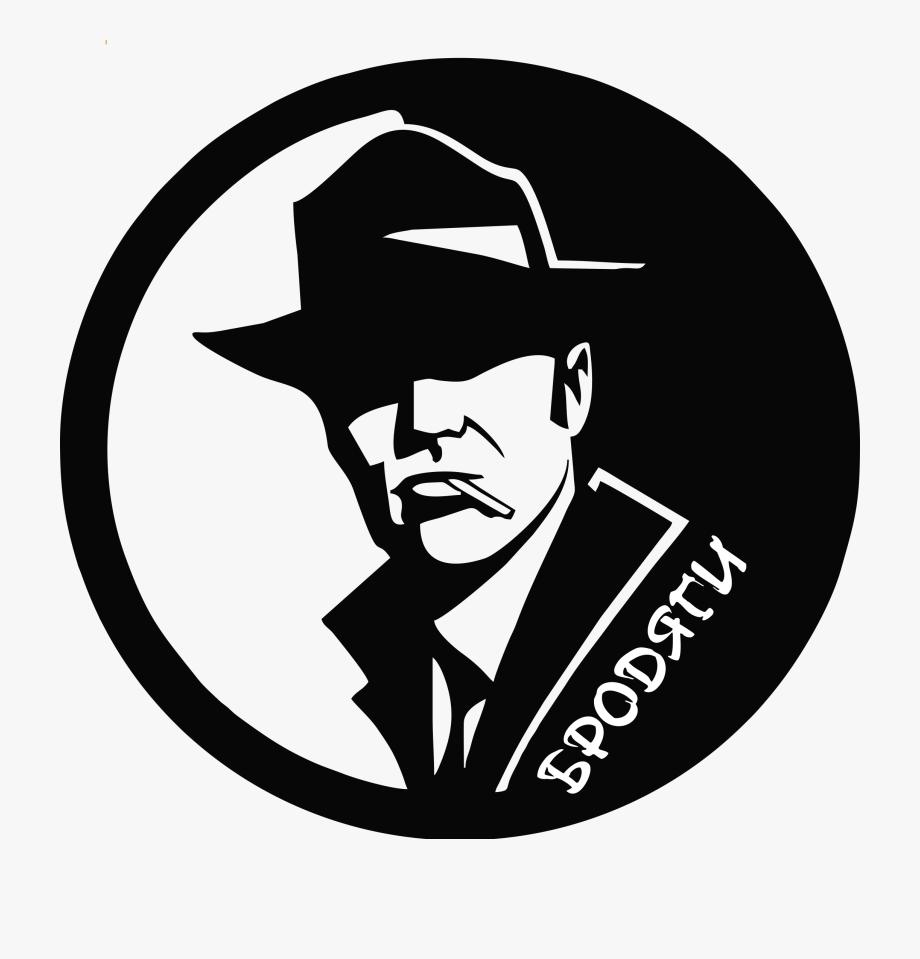 Private Detective Logo Png , Transparent Cartoon, Free.