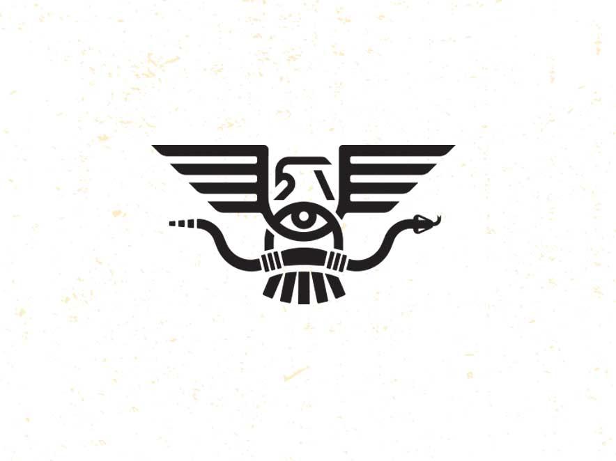 Private investigator Logos.