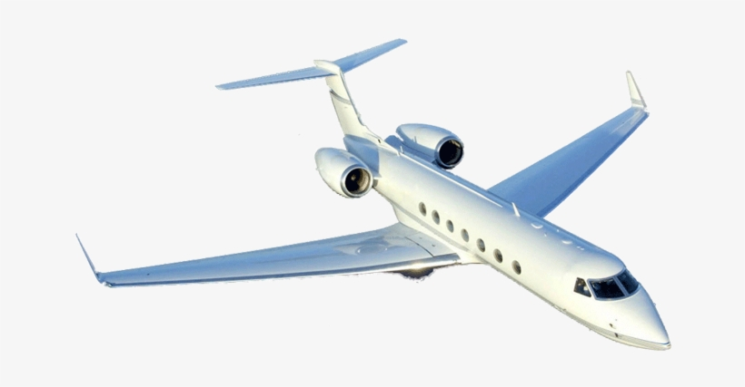 Private Jet Png (+).
