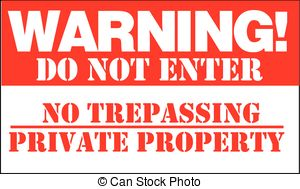 Private property Vector Clip Art EPS Images. 2,127 Private.