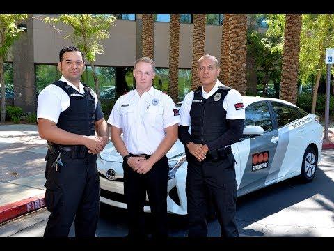 Securitas: Security Services.