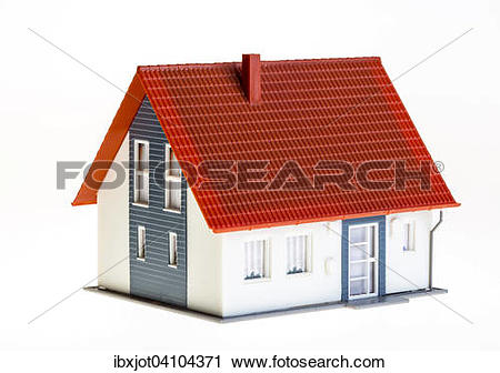 Stock Photography of Home symbol, home.