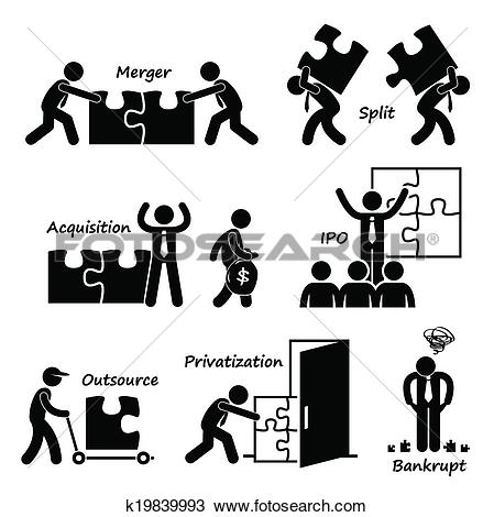 Clipart of Corporate Company Cliparts k19839993.