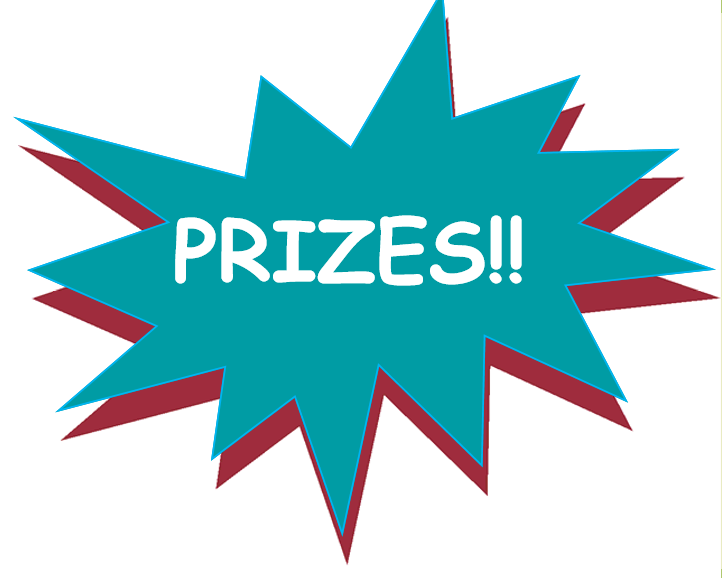 Prize Clipart.