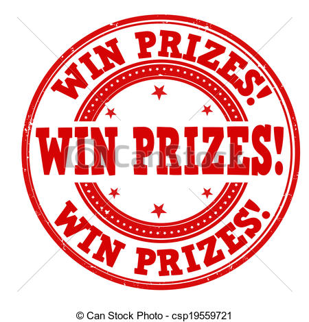 Prize clipart free.
