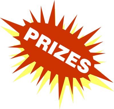 Prizes clipart #3