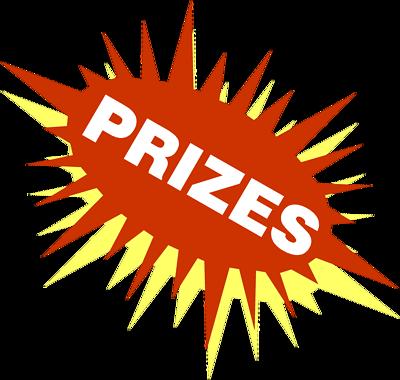 Prize Clip Art Free.