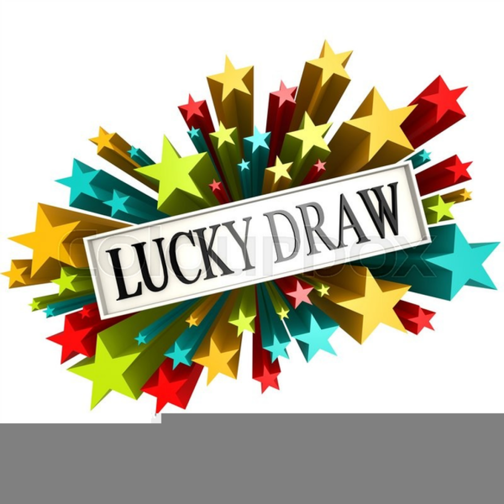 Raffle Drawing Clipart at PaintingValley.com.
