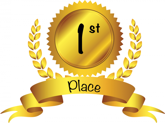 St Prize Png Vector, Clipart, PSD.