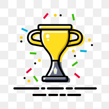 First Prize PNG Images.