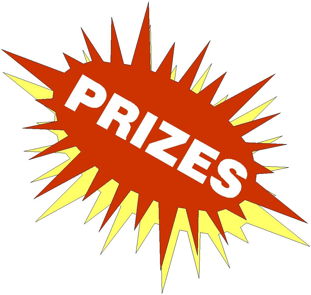 Christmas Prize Winner Clipart#2049936.