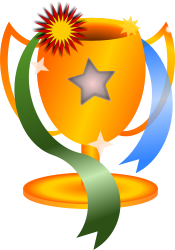 Prizes clipart #10
