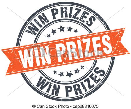 Win Prizes Clipart.