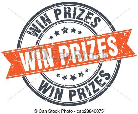 Win Prizes Clipart.