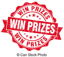 Win Door Prizes Clipart.