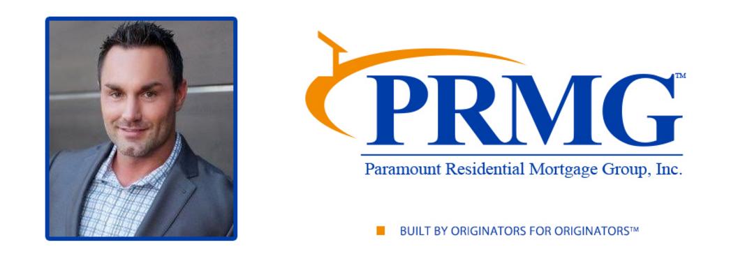 PRMG Names James Hooper National Strategic Sales Manager.