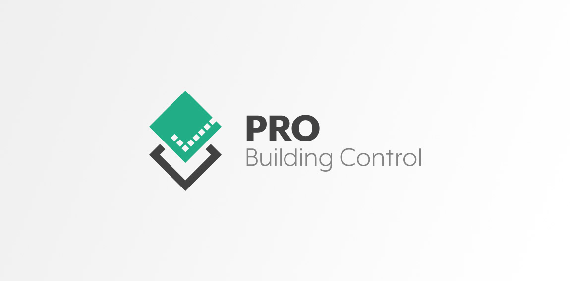 PRO Building Control.