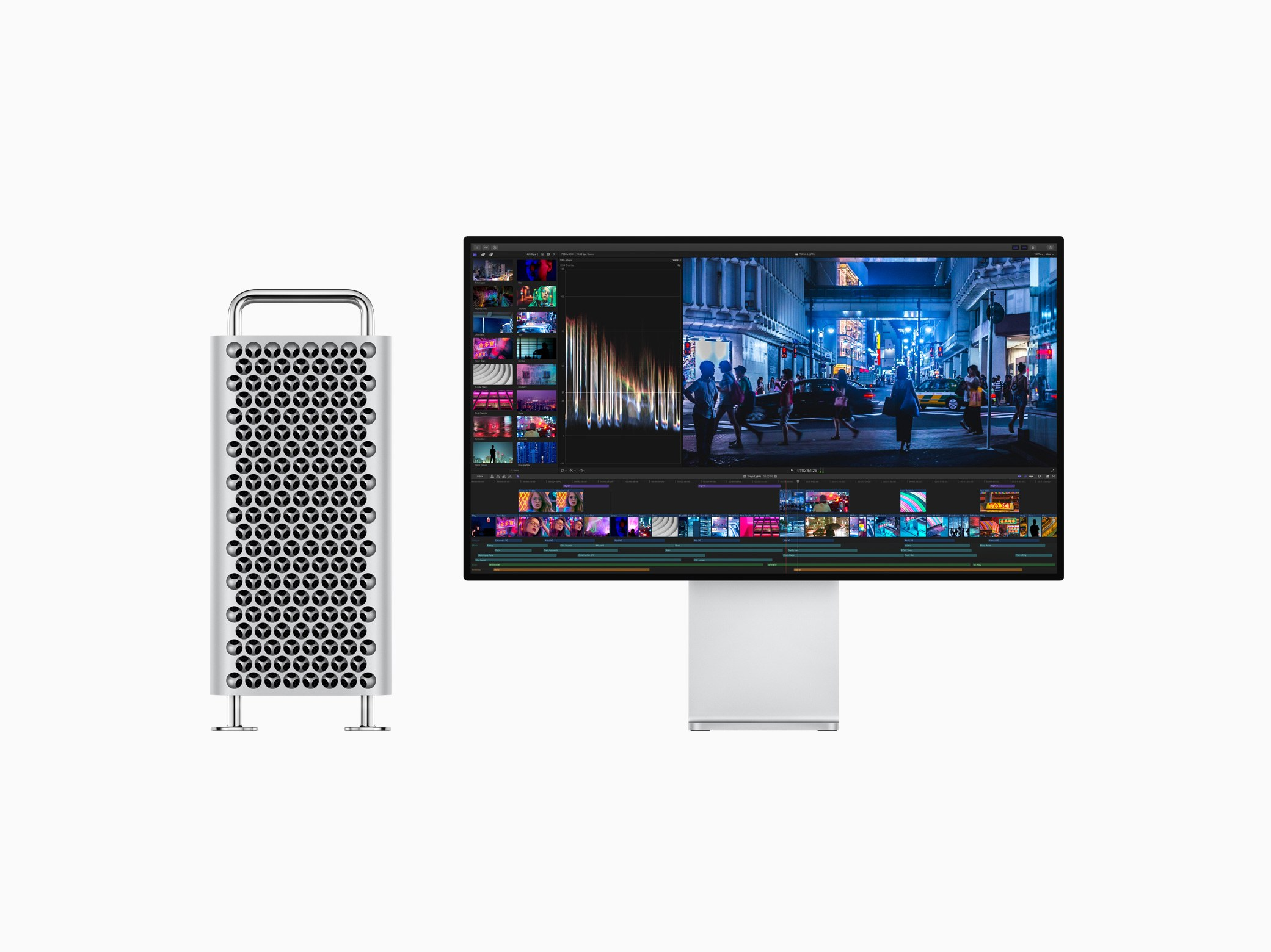 Apple Mac Pro (2019): Specs, Features, Release Date.