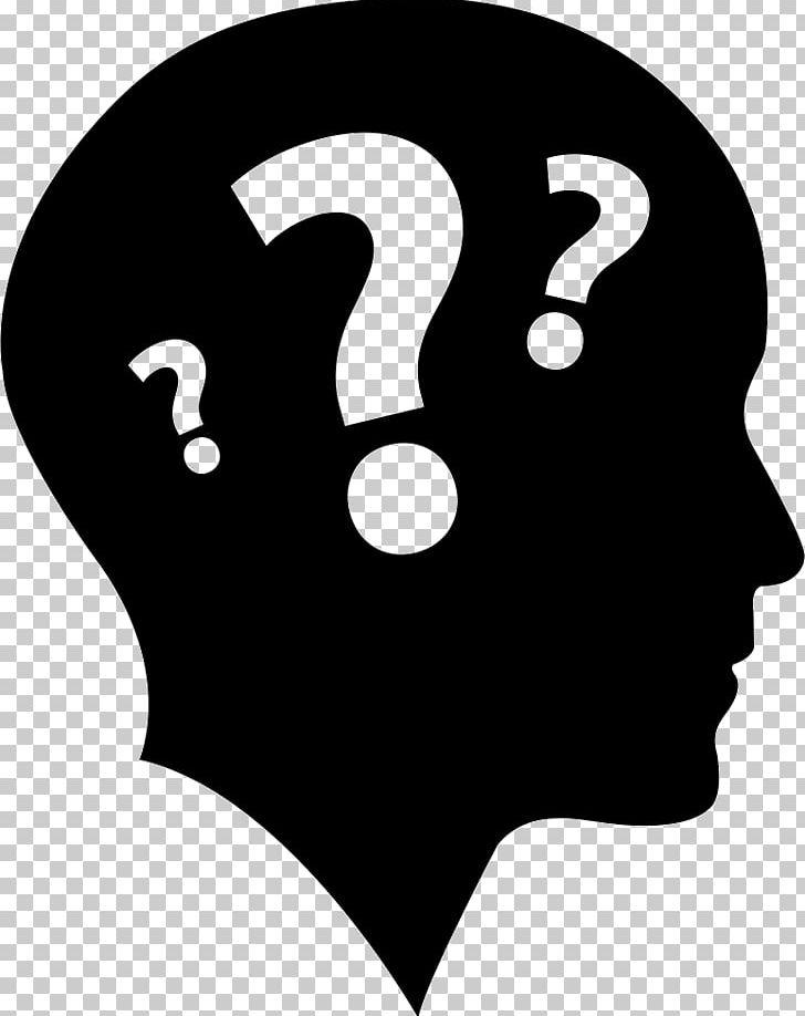 Computer Icons Question Mark Symbol PNG, Clipart, Bald.