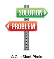 Problem Illustrations and Clip Art. 92,848 Problem royalty free.
