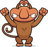 Proboscis Monkey Stock Illustrations.
