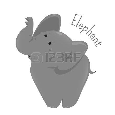 Elephantidae Cliparts, Stock Vector And Royalty Free Elephantidae.