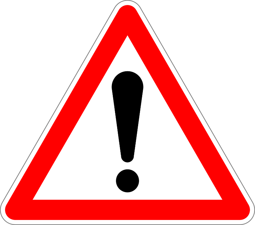 Free vector graphic: Traffic Sign, Sign.