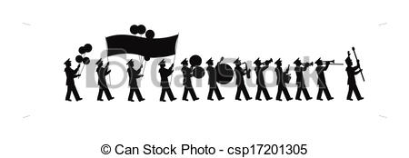 Procession Illustrations and Clip Art. 899 Procession royalty free.