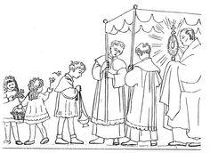 Adoration Clipart.