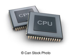Processor Illustrations and Clip Art. 12,356 Processor royalty.