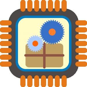 Processor Clip Art Download.