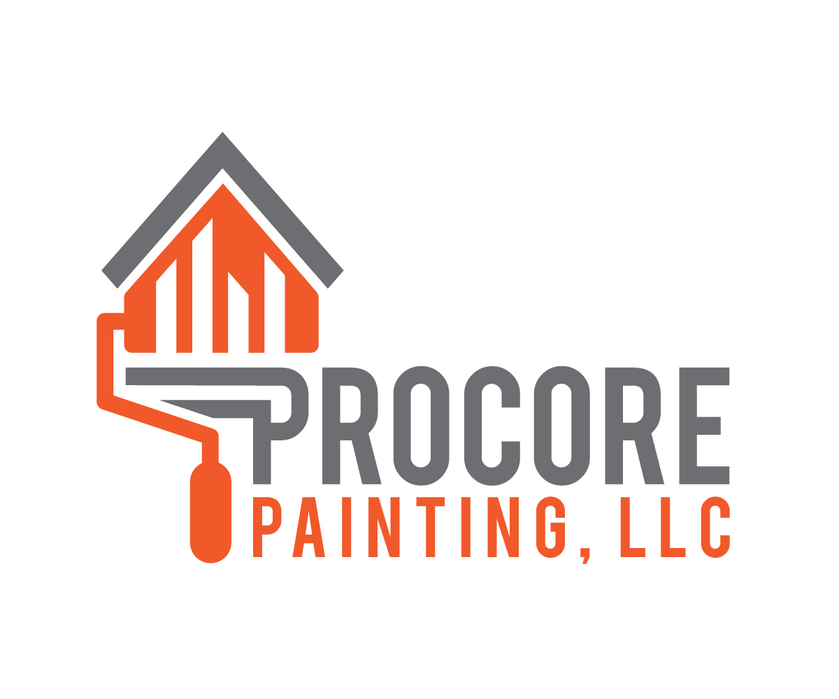 Professional, Bold, Contractor Logo Design for ProCore.