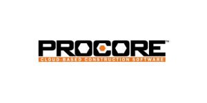 Procore is the world\'s most widely used construction project.