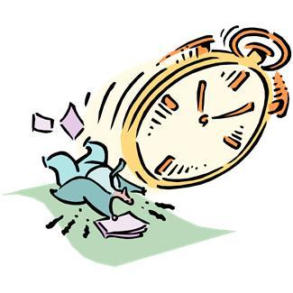 "procrastinate ""."
