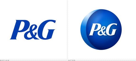Brand New: P&G is Over the Moon.
