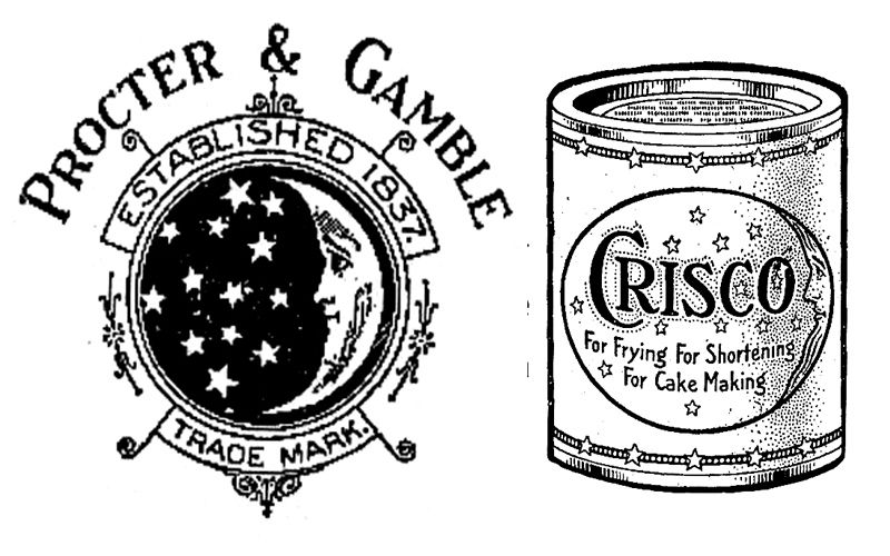 Procter and Gamble Logo.