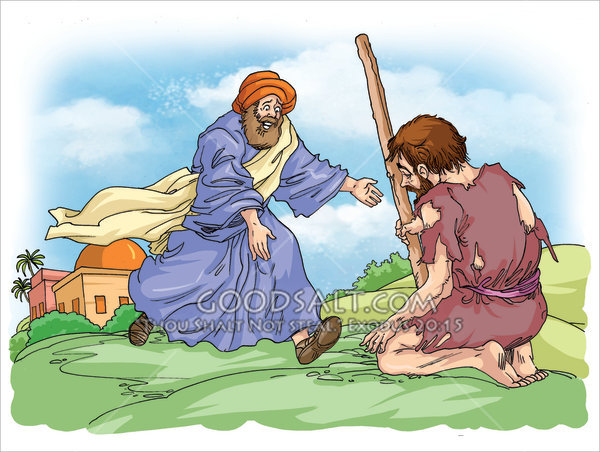Prodigal Son Clipart (100+ images in Collection) Page 3.
