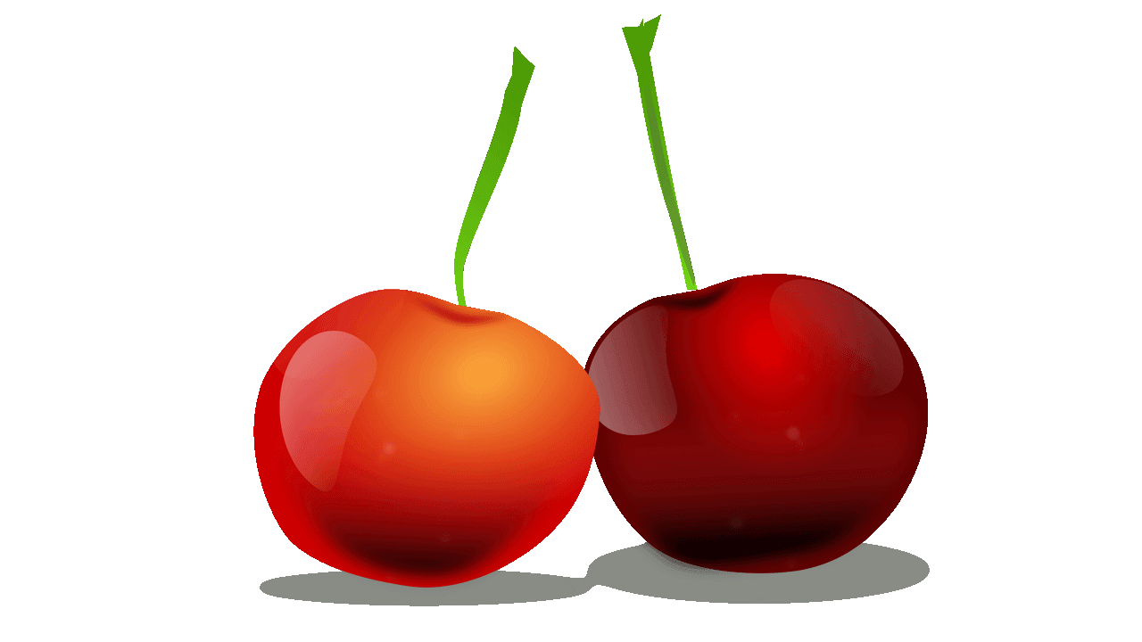 Prodigious cherry clipart free fruit names a with pictures 2.