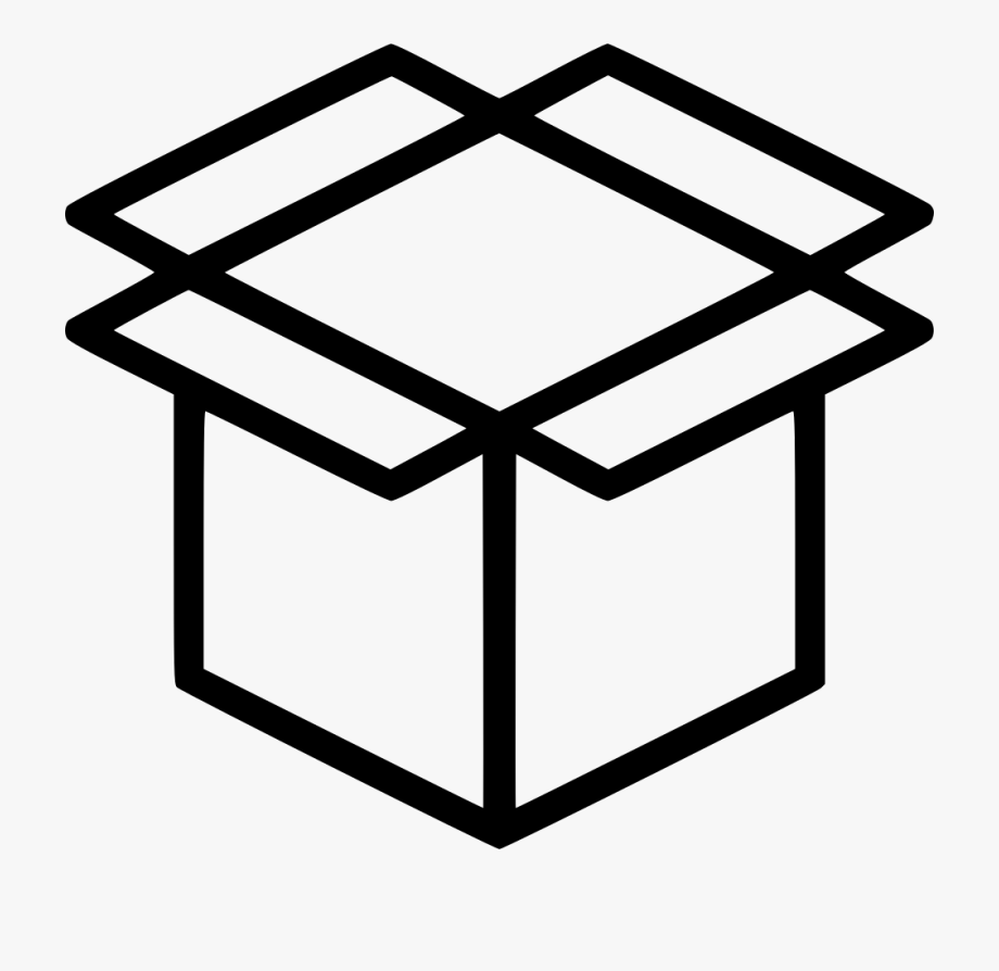 Svg Box Package.