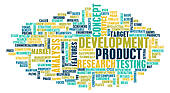 Stock Illustration of Product Development k6564288.