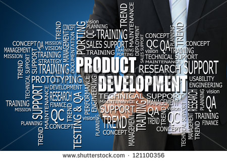 Product Development Stock Images, Royalty.