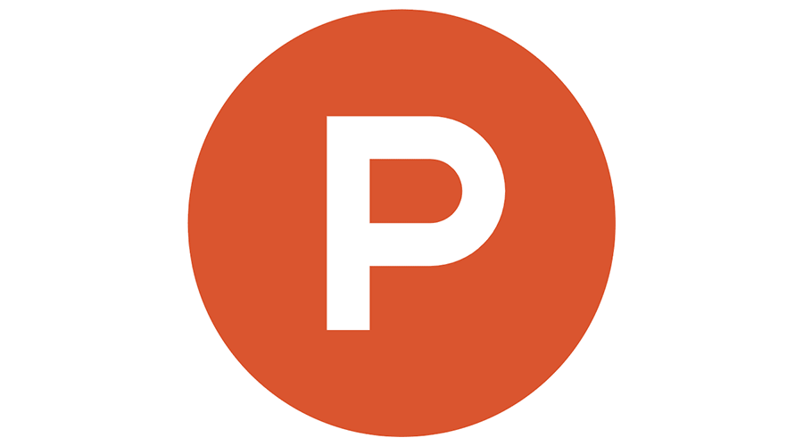 Product Hunt Vector Logo.