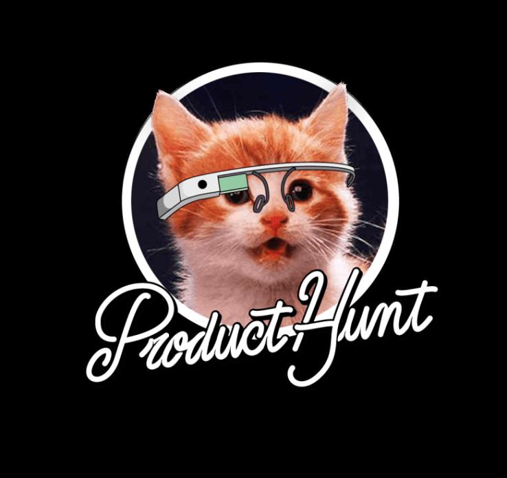 Product Hunt Original Logo transparent PNG.