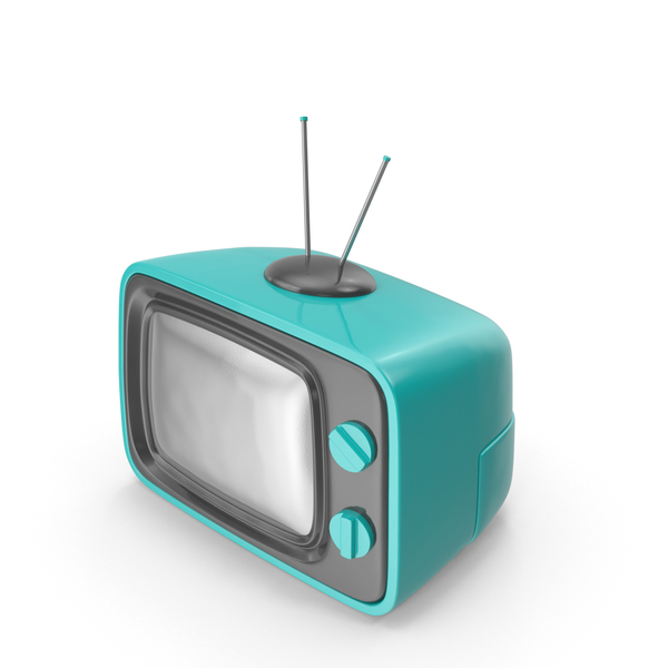 Blue Cartoon Television PNG Images & PSDs for Download.