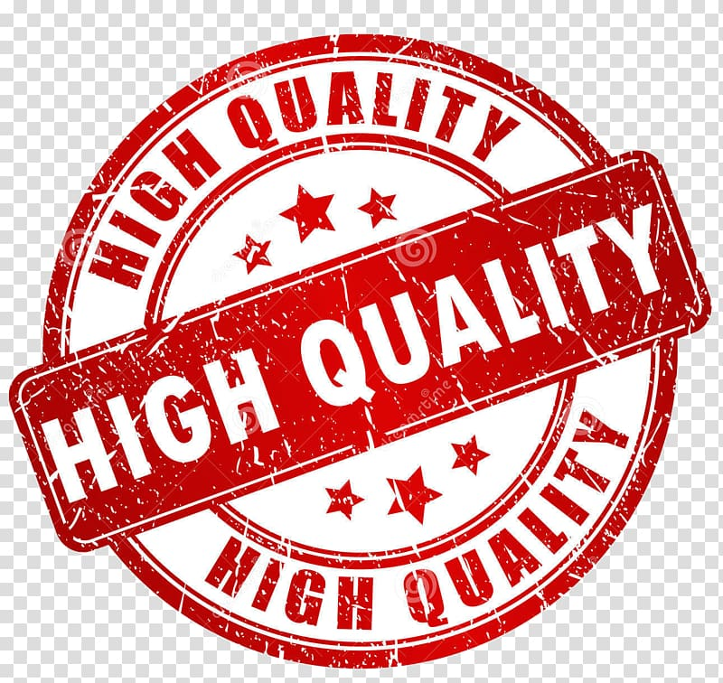 Quality Brand Rubber stamp Product Logo, satisfaction.