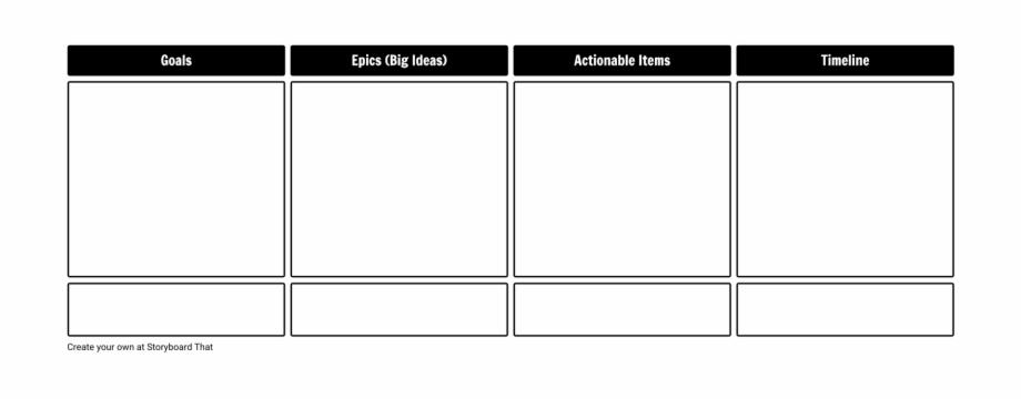 Product Roadmap.