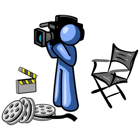 Free TV Production Cliparts, Download Free Clip Art, Free.