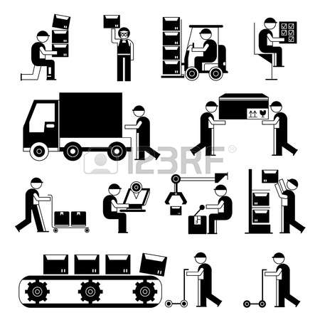 11,539 Production Line Cliparts, Stock Vector And Royalty Free.