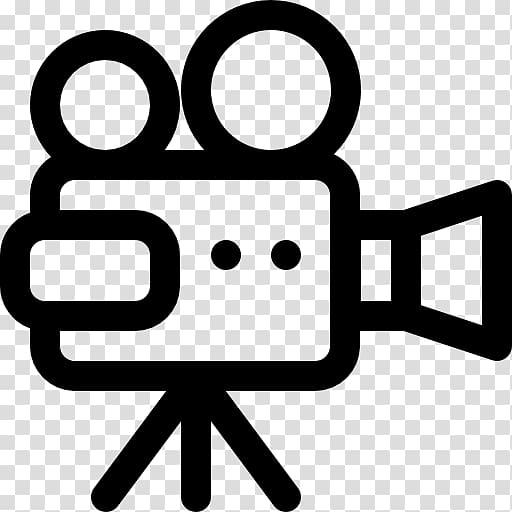 Video Cameras Video production Logo Videography, Camera.